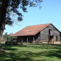 Restored Farm Building