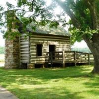 Restored Cabin