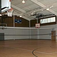 Flaherty Park Gym