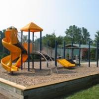 Kiwanis Park Playground