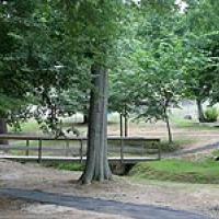HL Miller Park Paths