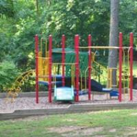 Plummer Park Playground