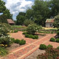Walker Garden