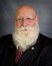 Commissioner Jim Dyer