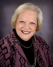 Mayor Vivian Jones