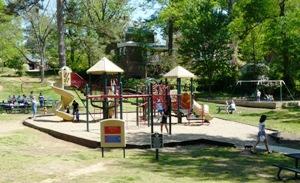 Holding Park Playground