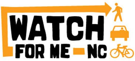 Watch for me NC advertisement