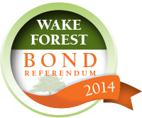 Wake Forest Bond Reperendum