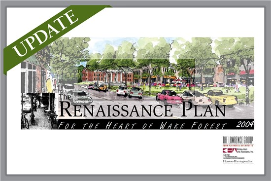 Renaissance Plan advertisement