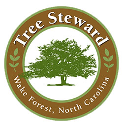 Tree Steward logo