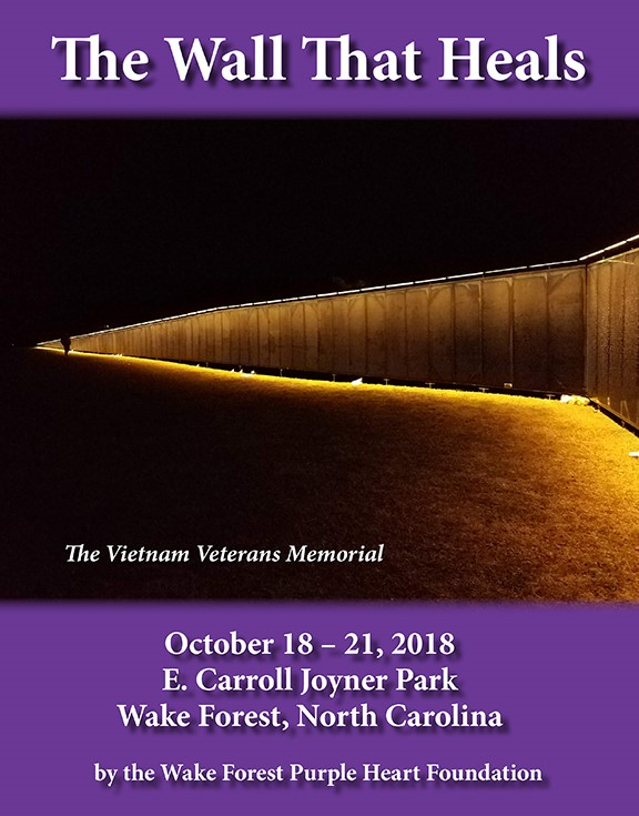 The Wall That Heals Commemorative Book