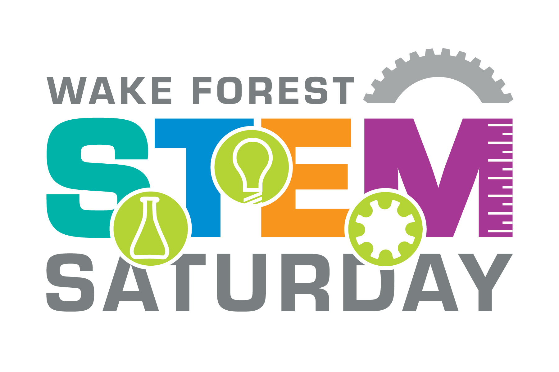 STEM Saturday   Town of Wake Forest, NC