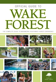 Guide to Wake Forest