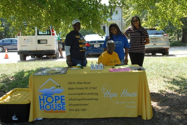 Hope House