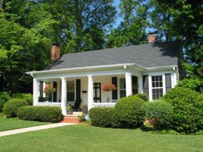 K. T. Raynor House (c. 1940)