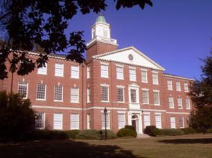 Stealy Hall (Formerly Wait Hall) (1935)