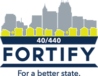 40/440 Fortify Project | Town of Wake Forest, NC