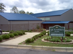 Flaherty Park Community Center