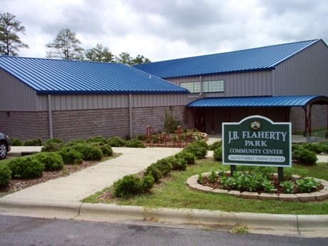 Flaherty Park Community Center