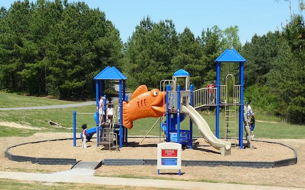Flaherty Park Playground