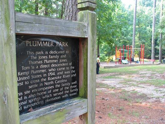 Plummer Park