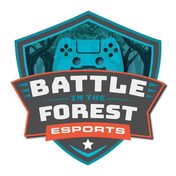 Battle in the Forest