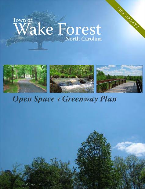 Open Space & Greenways Plan