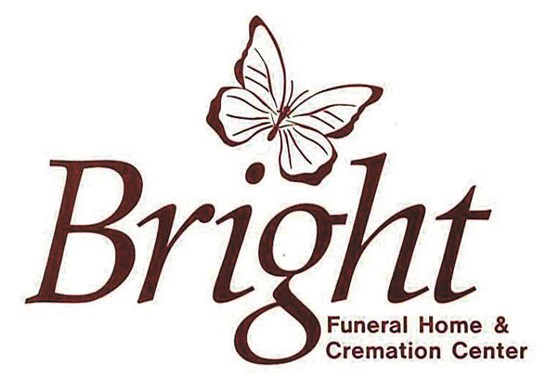 Bright Funeral Home Logo