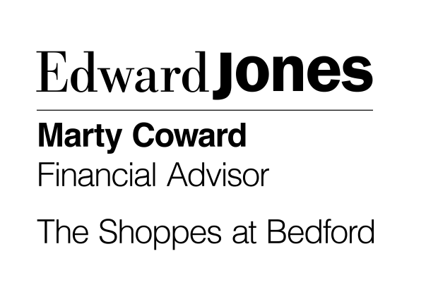 Edward Jones Marty Coward