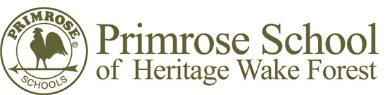 Primrose School of Heritage Wake Forest Logo